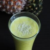 Pineapple Milk