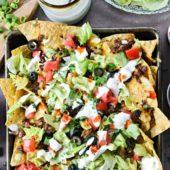 Veg Loaded Taco